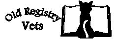 Old Registry Vets